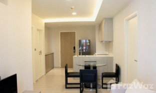 2 Bedrooms Property for sale in Phra Khanong, Bangkok Vtara Sukhumvit 36