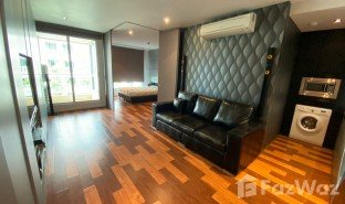 1 Bedroom Condo for sale in Phra Khanong, Bangkok The Address Sukhumvit 42