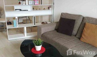 2 Bedrooms Property for sale in Bang Kraso, Nonthaburi Aspire Rattanathibet