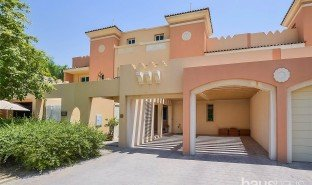 4 Bedrooms Property for sale in Al Hebiah Fourth, Dubai