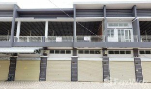 2 Bedrooms Townhouse for sale in Samraong Kraom, Phnom Penh