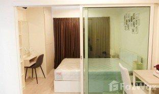 曼谷 Wong Sawang Aspire Ratchada - Wongsawang 1 卧室 房产 售