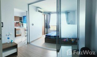 1 Bedroom Property for sale in Bang Khae, Bangkok The Niche ID Bangkhae
