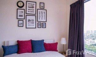 1 ห้องนอน คอนโด ขาย ใน วงศ์สว่าง, กรุงเทพมหานคร แอสปาย รัชดา-วงศ์สว่าง