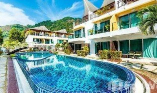 Studio Property for sale in Kamala, Phuket AP Grand Residence West