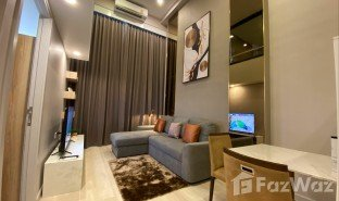2 Bedrooms Property for sale in Thung Mahamek, Bangkok Knightsbridge Prime Sathorn