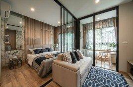 2 Bedrooms Property for sale in Dao Khanong, Bangkok Niche Mono Charoen Nakorn