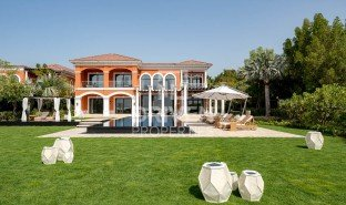 7 Bedrooms Property for sale in Palm Jumeirah, Dubai