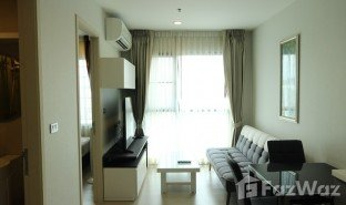 1 Bedroom Property for sale in Bang Kapi, Bangkok Rhythm Asoke 2