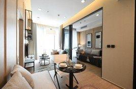 1 ห้องนอน คอนโด ขาย ใน คลองตันเหนือ, กรุงเทพมหานคร อิมเพรสชั่น เอกมัย