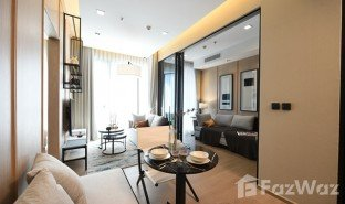 1 Bedroom Condo for sale in Khlong Tan Nuea, Bangkok Impression Ekkamai
