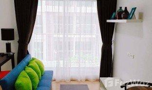 1 ห้องนอน คอนโด ขาย ใน ดินแดง, กรุงเทพมหานคร เอ สเปซ ไอดี อโศก-รัชดา