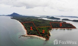 N/A Property for sale in Ko Si Boya, Krabi