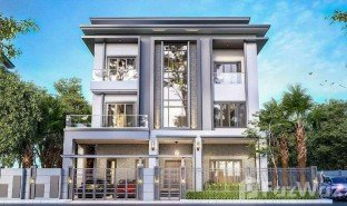 6 Bedrooms Property for sale in Khmuonh, Phnom Penh ARATA Garden Residences