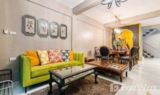 4 Bedrooms Property for sale in Si Phraya, Bangkok
