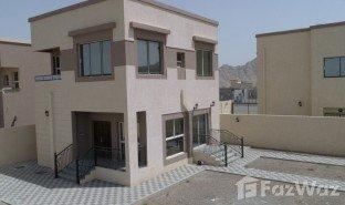 3 Bedrooms Villa for sale in Masfut, Ajman