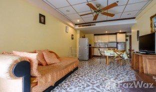 1 ห้องนอน คอนโด ขาย ใน เมืองพัทยา, พัทยา Jomtien Beach Condo