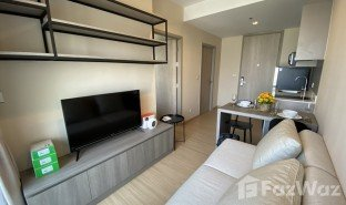 曼谷 Bang Chak Whizdom Connect Sukhumvit 1 卧室 公寓 售