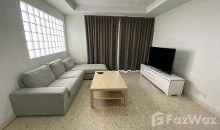 曼谷 Phra Khanong Nusasiri Grand 2 卧室 房产 售