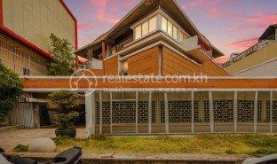 4 Bedrooms Property for sale in Tuol Tumpung Ti Pir, Phnom Penh