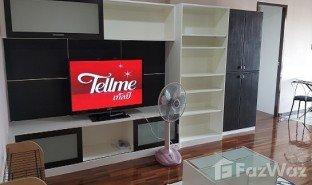 1 Bedroom Property for sale in Bang Khen, Nonthaburi Akesin Condominium