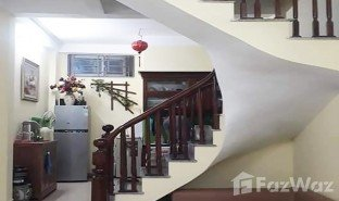 3 Bedrooms Townhouse for sale in Quang Trung, Hanoi