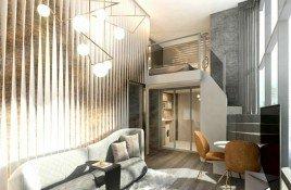 1 ห้องนอน คอนโด ขาย ใน จตุจักร, กรุงเทพมหานคร ไนท์บริดจ์ สเปซ รัชโยธิน