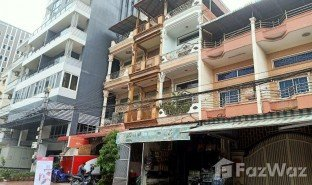 5 Bedrooms House for sale in Srah Chak, Phnom Penh