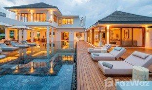 5 Bedrooms Property for sale in Thep Krasattri, Phuket