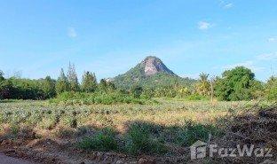 N/A Grundstück zu verkaufen in Wang Phong, Hua Hin