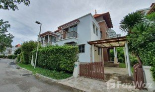 2 Bedrooms Villa for sale in Cha-Am, Phetchaburi Boathouse Hua Hin