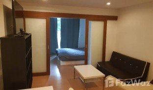 1 ห้องนอน บ้าน ขาย ใน คลองตันเหนือ, กรุงเทพมหานคร เดอะนิช สุขุมวิท 49