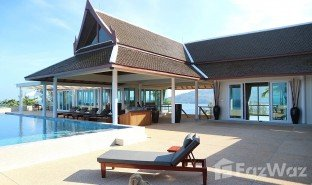 5 Bedrooms Villa for sale in Kamala, Phuket Ayara Kamala Resort And Spa