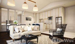 1 Schlafzimmer Wohnung zu verkaufen in Na Chom Thian, Pattaya Grand Florida
