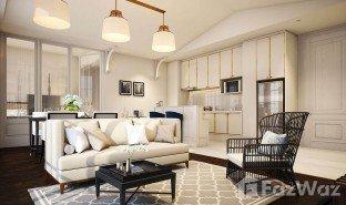 芭提雅 Na Chom Thian Grand Florida 1 卧室 公寓 售