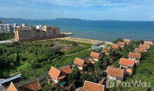 1 Schlafzimmer Wohnung zu verkaufen in Na Chom Thian, Pattaya Nam Talay Condo