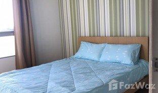 1 ห้องนอน บ้าน ขาย ใน หัวหมาก, กรุงเทพมหานคร Condo U @ Huamak Station