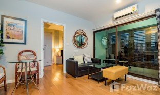 1 Bedroom Property for sale in Khlong Tan, Bangkok Condolette Dwell Sukhumvit 26