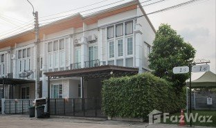 4 Bedrooms Property for sale in Khlong Kum, Bangkok Golden Town Ladprao - Kaset Nawamin