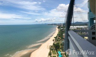 2 Bedrooms Property for sale in Cha-Am, Phetchaburi Cha-Am Grand Condotel