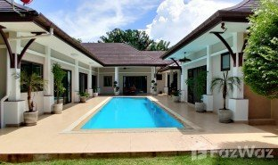4 Bedrooms Property for sale in Nong Kae, Hua Hin The Heights 2