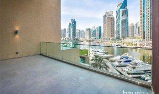 迪拜 迪拜码头 3 卧室 房产 售