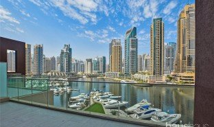 4 Bedrooms Villa for sale in Dubai Marina, Dubai