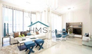 4 Bedrooms Townhouse for sale in Al Tanyah Fifth, Dubai