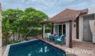 1 Bedroom Property for sale in Choeng Thale, Phuket Two Villa Tara