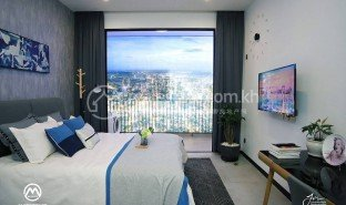 1 Bedroom Apartment for sale in Boeng Keng Kang Ti Muoy, Phnom Penh M Residence