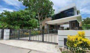 3 Schlafzimmern Immobilie zu verkaufen in Hua Hin City, Hua Hin Hua Hin Seaview Villa