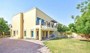迪拜 朱美拉村三角 5 卧室 房产 售