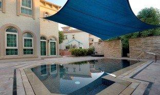 迪拜 Al Tanyah Fifth 5 卧室 房产 售