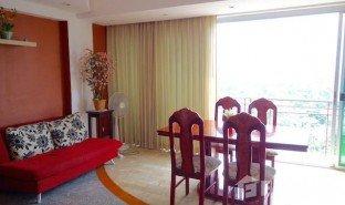 清迈 Chang Khlan Galae Thong Condo 1 卧室 公寓 售